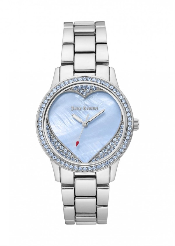 JUICY COUTURE Womens Wrist Watch JC/1101BMSV