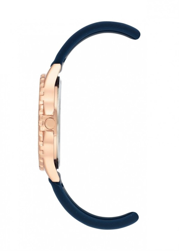 JUICY COUTURE Womens Wrist Watch JC/1112RGNV