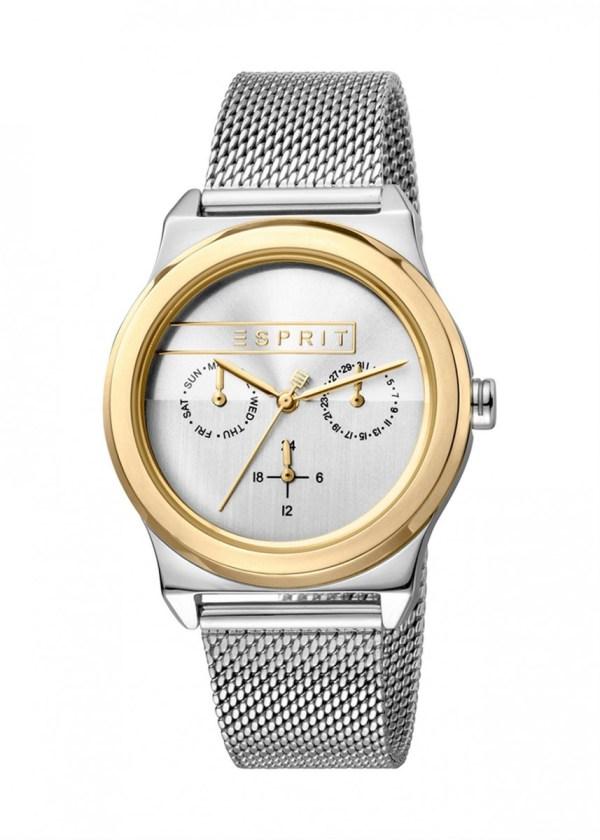 ESPRIT Womens Wrist Watch ES1L077M0075