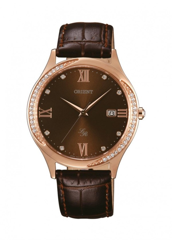ORIENT Womens Wrist Watch FUNF8001T0