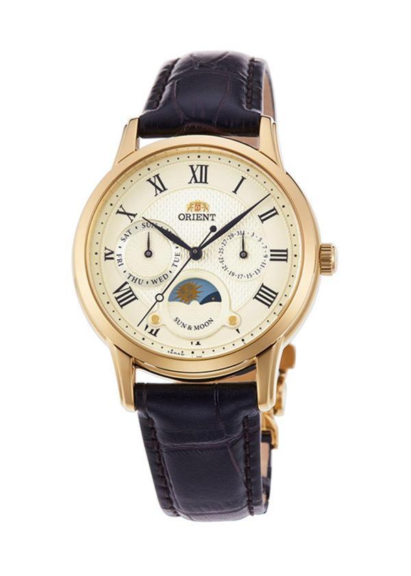 ORIENT Womens Wrist Watch RA-KA0003S10B
