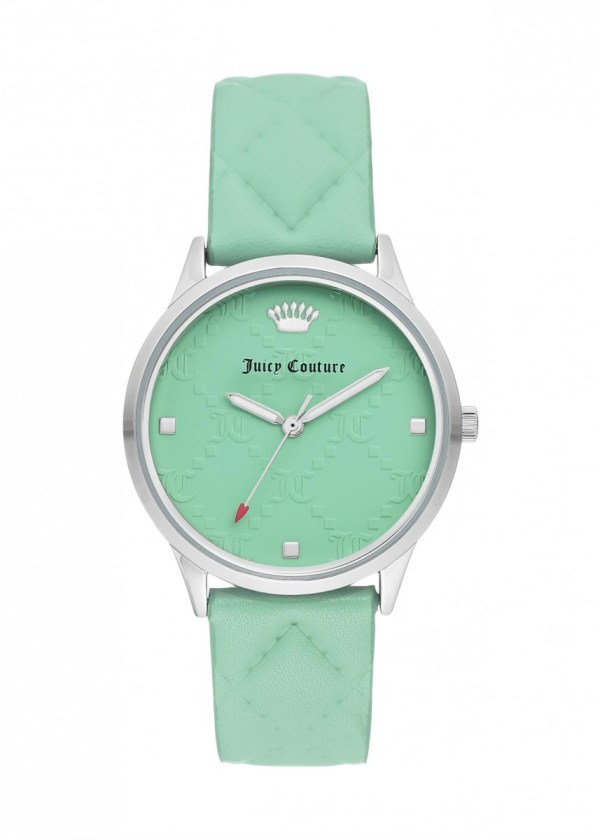 JUICY COUTURE Womens Wrist Watch JC/1081MINT
