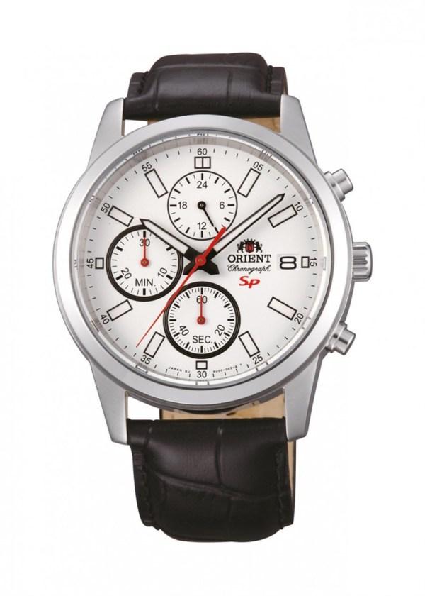 ORIENT Mens Wrist Watch FKU00006W0