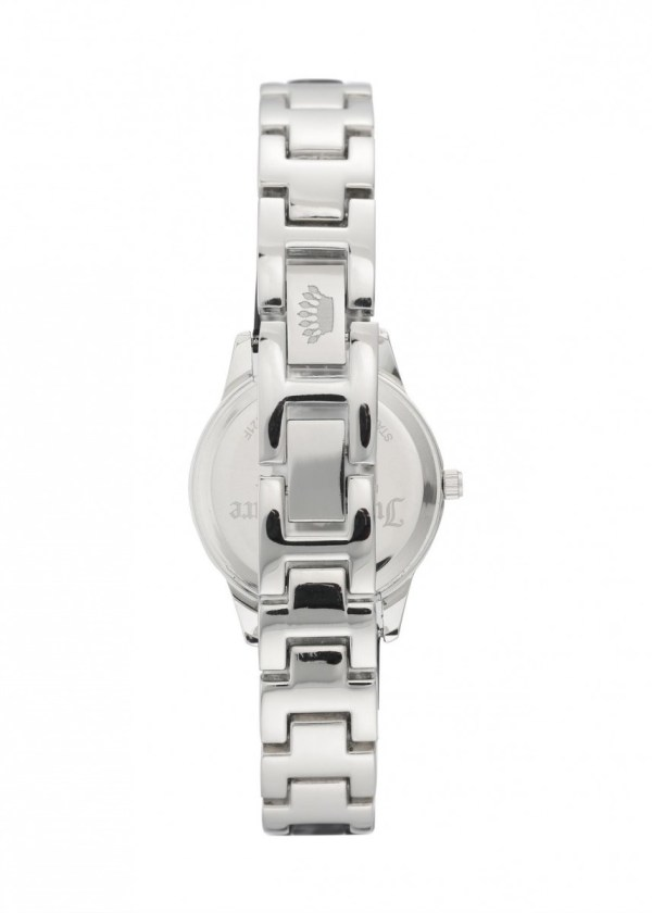 JUICY COUTURE Womens Wrist Watch JC/1114BKLE