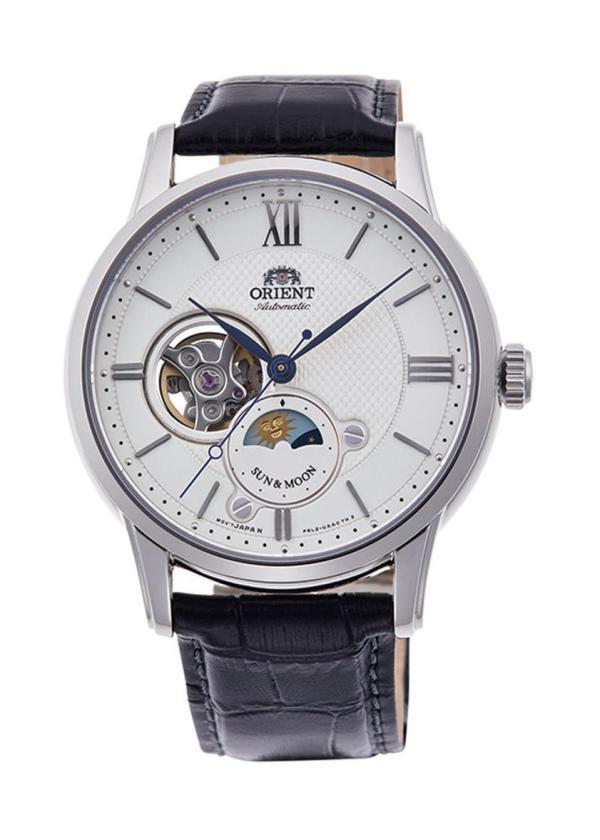 ORIENT Mens Wrist Watch RA-AS0005S10B