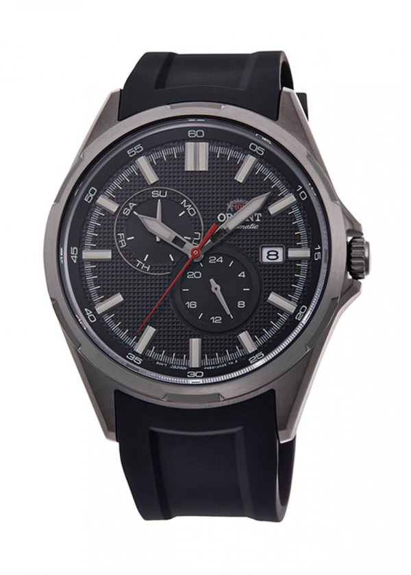 ORIENT Mens Wrist Watch RA-AK0605B10B
