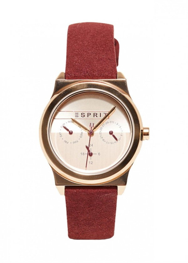 ESPRIT Womens Wrist Watch ES1L077L0035