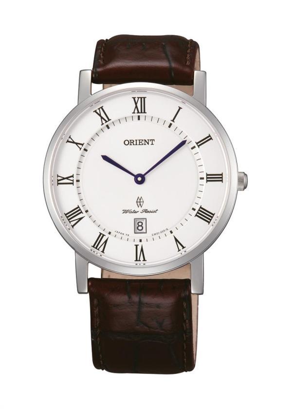ORIENT Mens Wrist Watch FGW0100HW0
