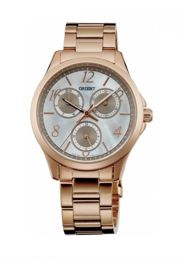 ORIENT Womens Wrist Watch FSX09001W0