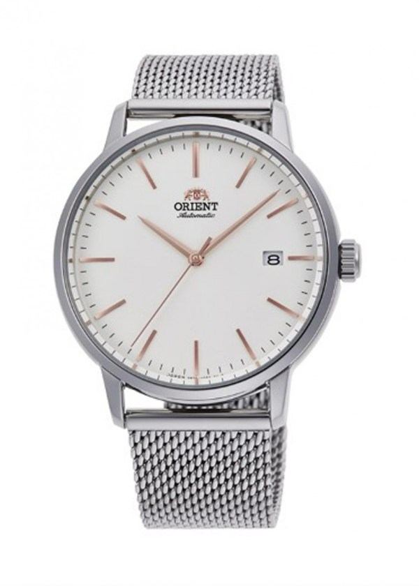 ORIENT Mens Wrist Watch RA-AC0E07S10B
