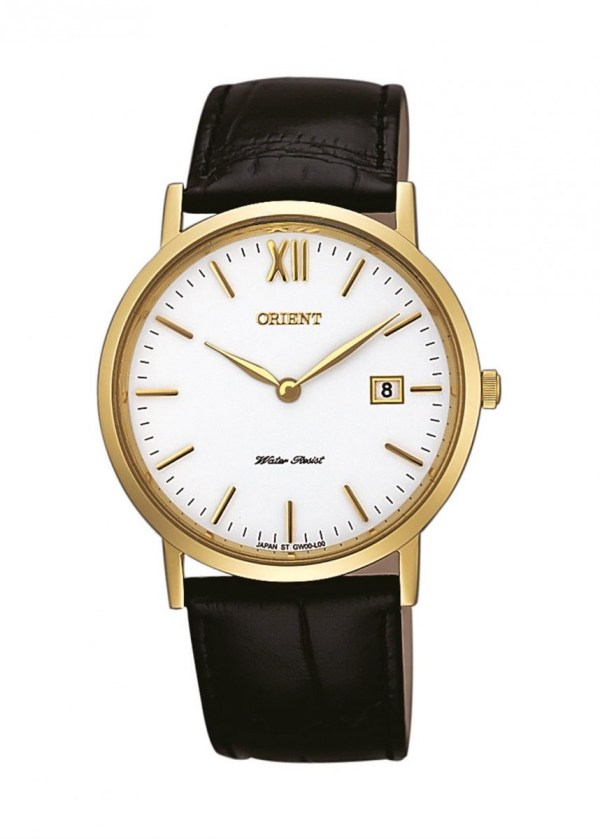 ORIENT Mens Wrist Watch FGW00002W0