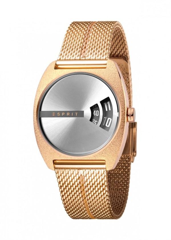 ESPRIT Womens Wrist Watch ES1L036M0115