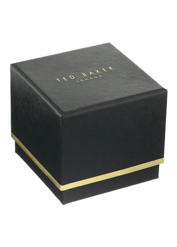 TED BAKER Mens Wrist Watch Model James TE1506603