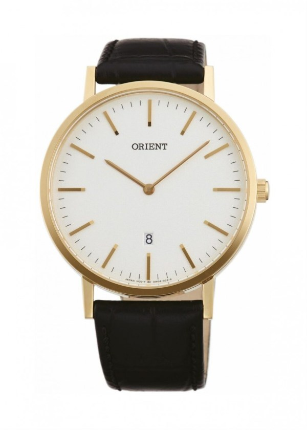 ORIENT Mens Wrist Watch FGW05003W0