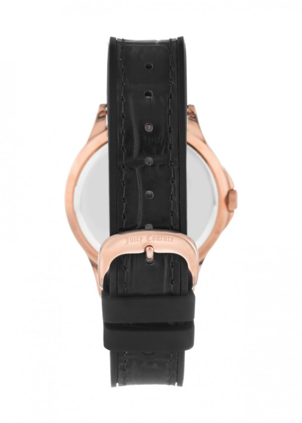 JUICY COUTURE Womens Wrist Watch JC/1008RGBK