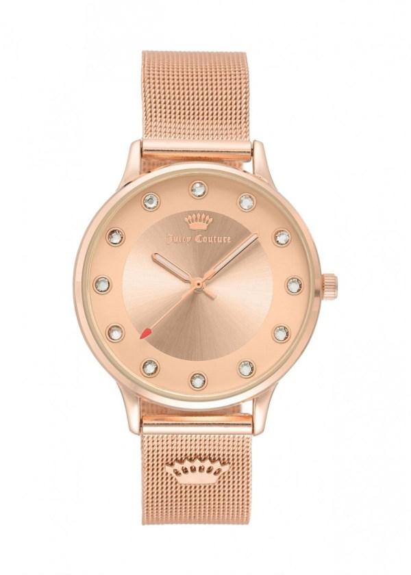 JUICY COUTURE Womens Wrist Watch JC/1128RGRG
