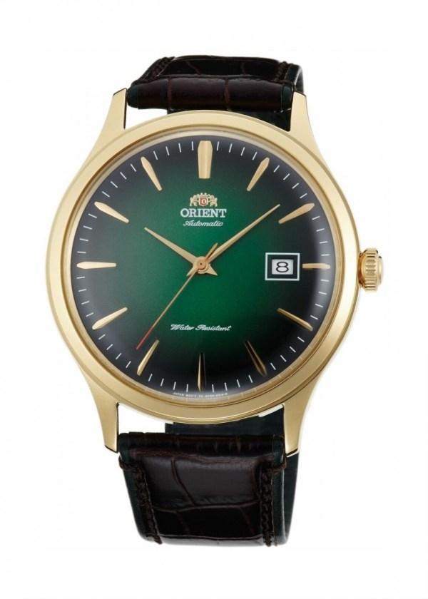 ORIENT Mens Wrist Watch FAC08002F0