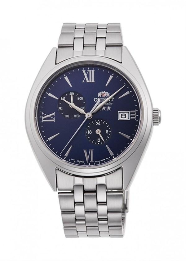 ORIENT Mens Wrist Watch RA-AK0505L10B