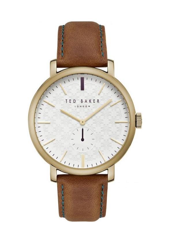 TED BAKER Mens Wrist Watch Model Trent TE15193006