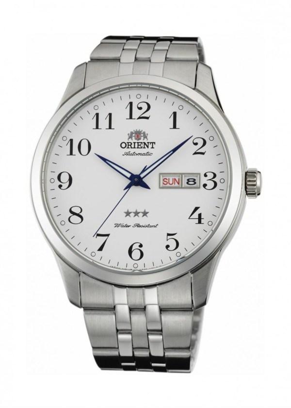 ORIENT Mens Wrist Watch FAB0B002W9