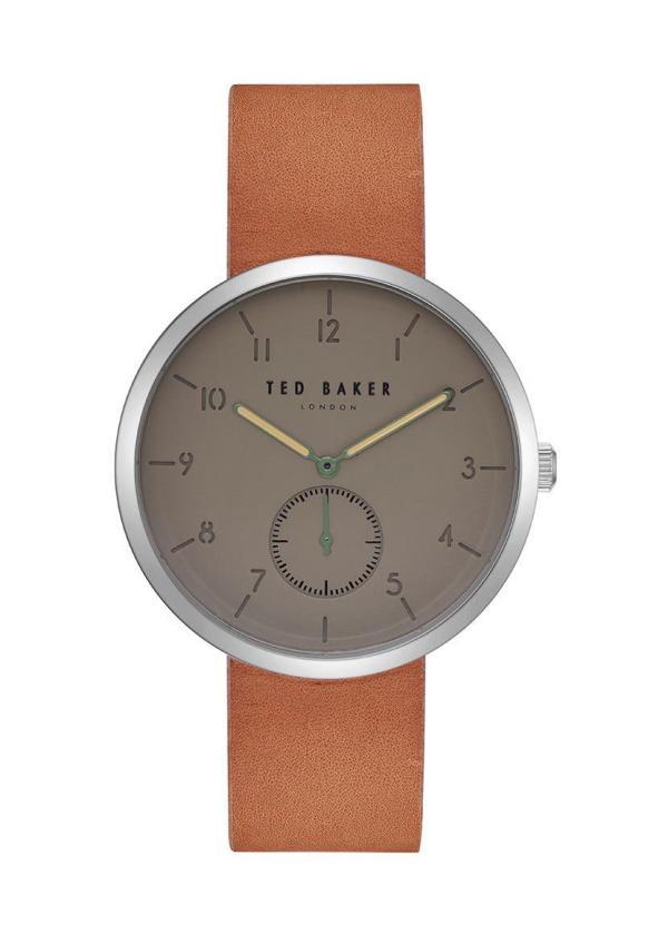 TED BAKER Mens Wrist Watch Model Josh TE50011008