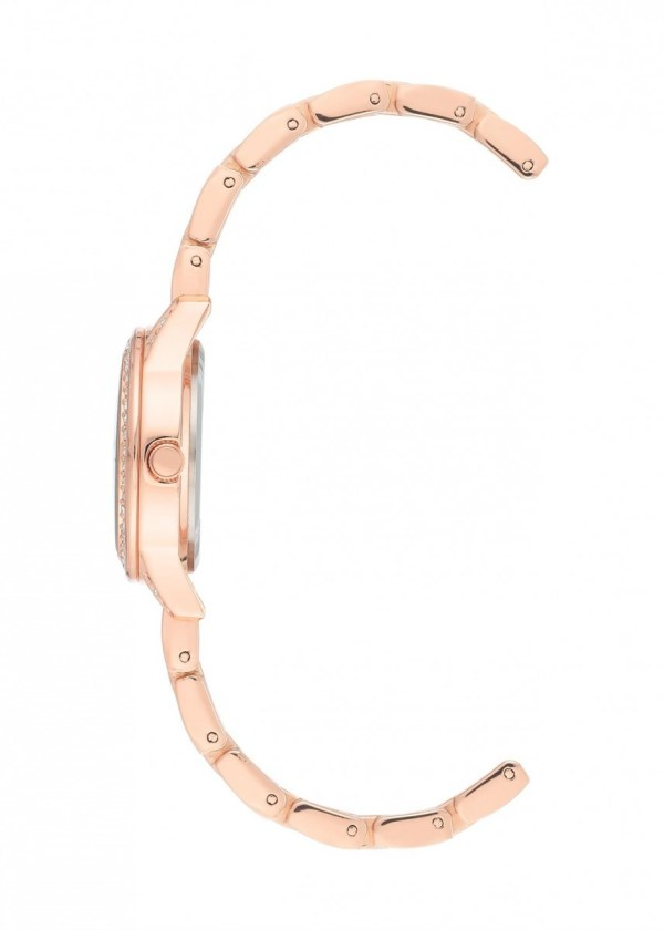 JUICY COUTURE Womens Wrist Watch JC/1144PVRG