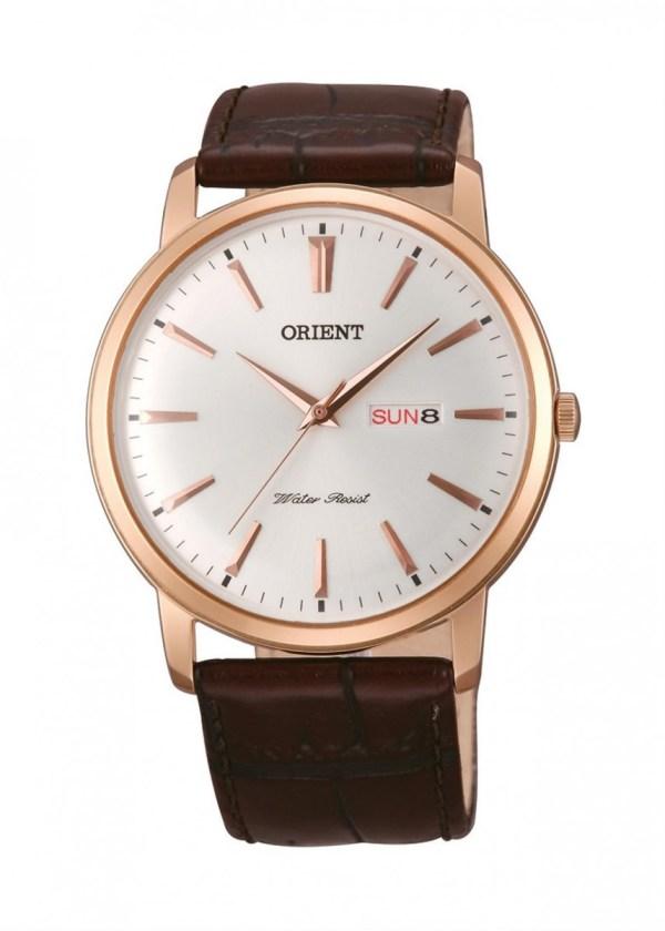 ORIENT Mens Wrist Watch FUG1R005W6