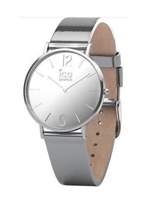 ICE-Wrist Watch Wrist Watch Model Metal Silver - Extra Small 015083