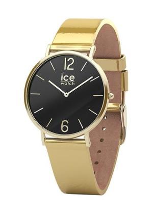 ICE-Wrist Watch Wrist Watch Model Metal Gold - Extra Small 015084