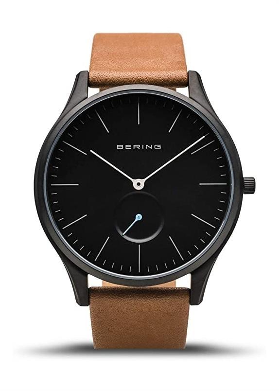 BERING Gents Wrist Watch Model CLASSIC 16641-522