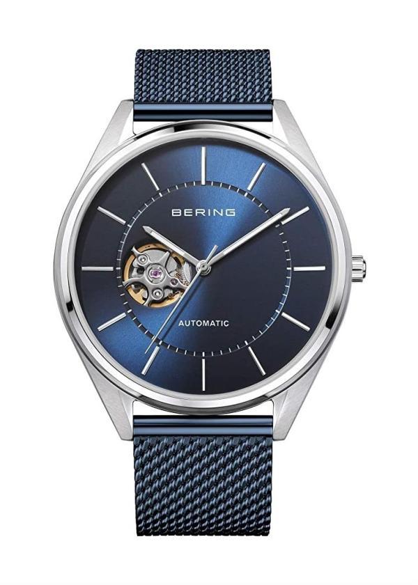 BERING Gents Wrist Watch Model AUTOMAMATIC 16743-307