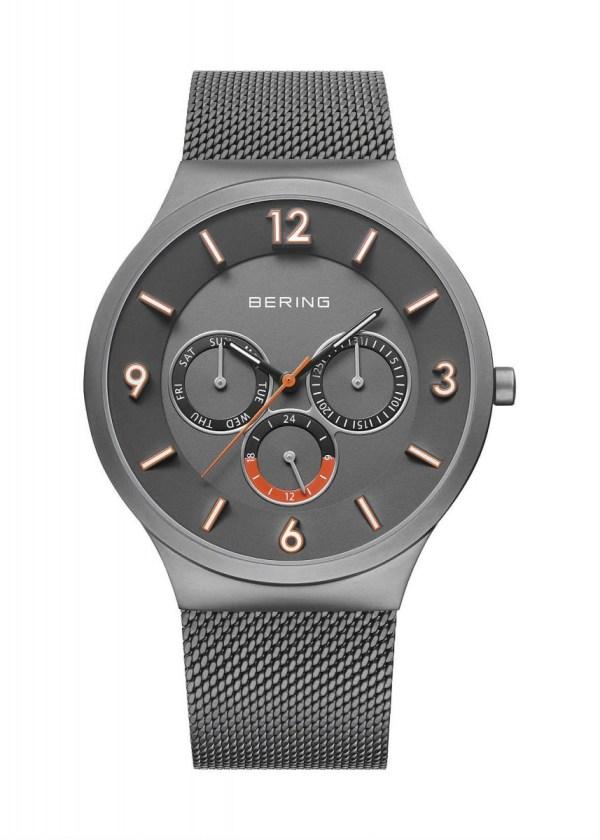 BERING Gents Wrist Watch Model CLASSIC 33441-377