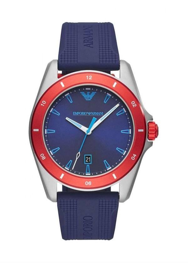 EMPORIO ARMANI Gents Wrist Watch Model SIGMA AR11217