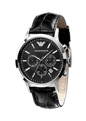 EMPORIO ARMANI Gents Wrist Watch Model EA1 AR2447
