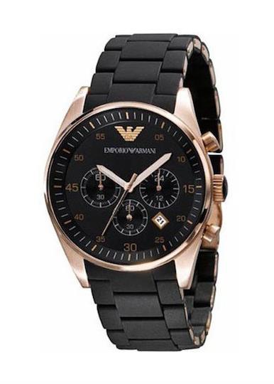 EMPORIO ARMANI Gents Wrist Watch Model SPORTIVO AR5905