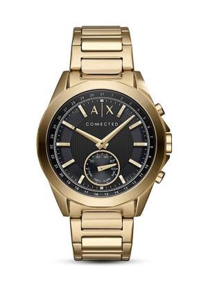 ARMANI EXCHANGE CONNECTED SmartWrist Watch Model DREXLER AXT1008
