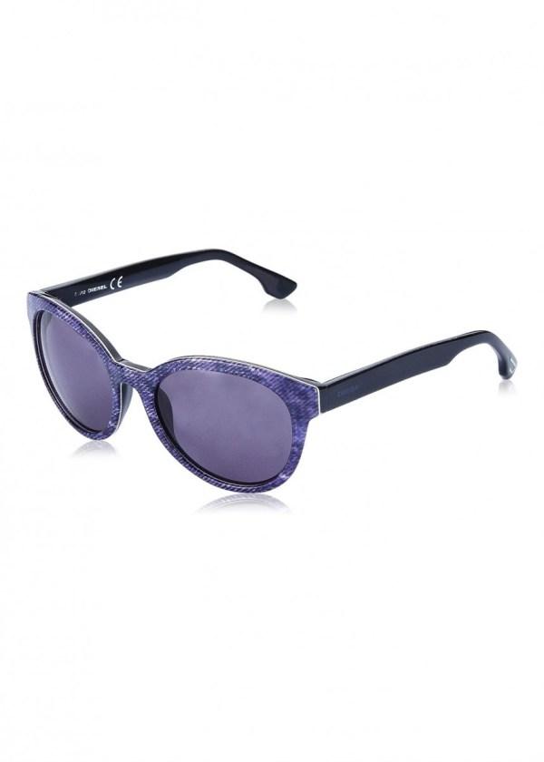 DIESEL Ladies Sunglasses - DL0041-92W