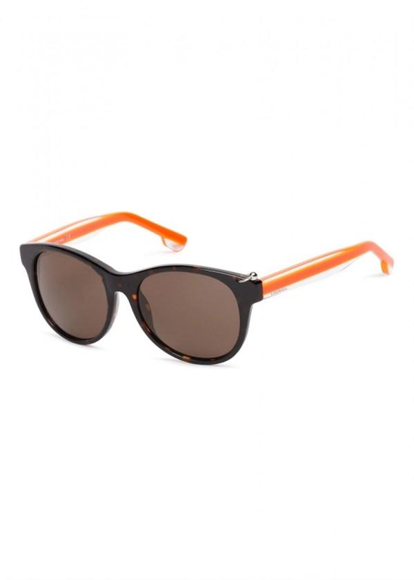 DIESEL Ladies Sunglasses - DL0049-52J