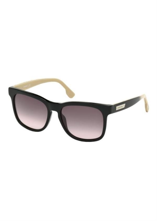 DIESEL Unisex Sunglasses - DL0151-01A
