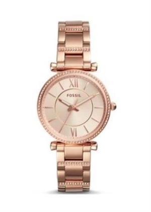 FOSSIL Gents Wrist Watch Model JACQUELINE ES4301
