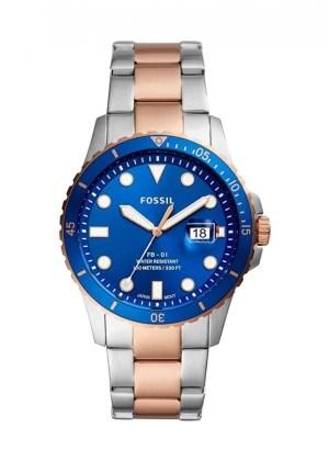 FOSSIL Gents Wrist Watch Model FB-01 FS5654