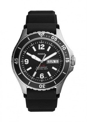 FOSSIL Gents Wrist Watch Model FB-02 FS5689