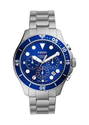 FOSSIL Gents Wrist Watch Model FB-03 FS5724