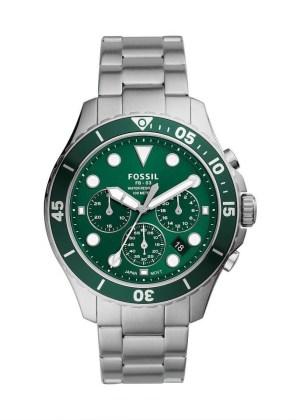 FOSSIL Gents Wrist Watch Model FB-03 FS5726