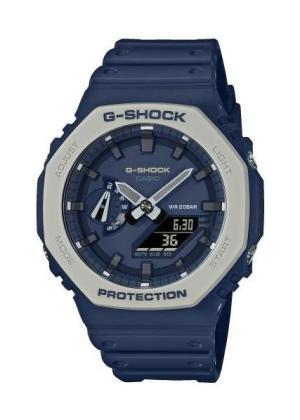 CASIO G-SHOCK Gents Wrist Watch GA-2110ET-2AER