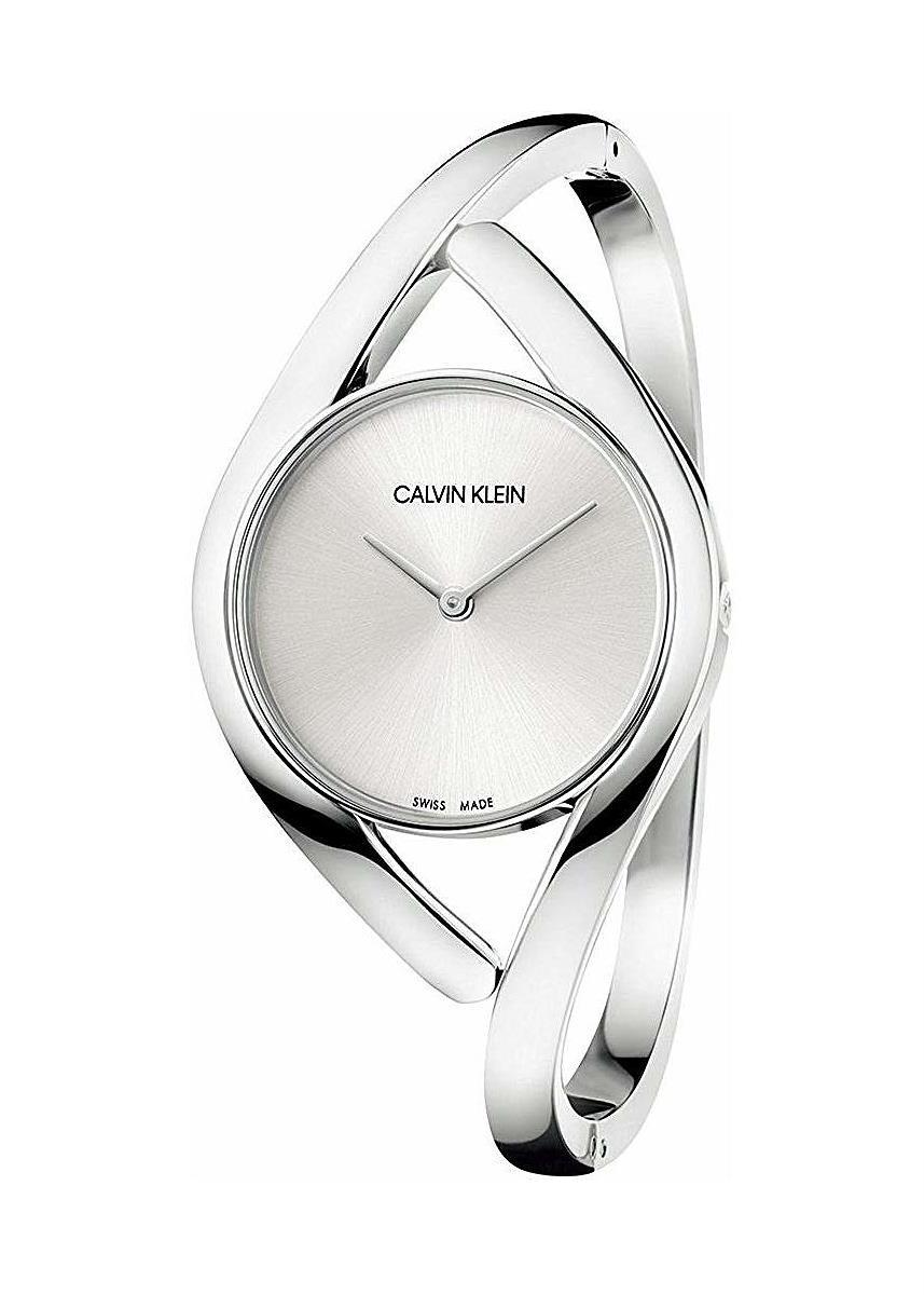 CK CALVIN KLEIN Ladies Wrist Watch Model PARTY K8U2M116
