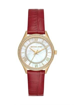 MICHAEL KORS Ladies Wrist Watch Model MINI LAURYN MK2756