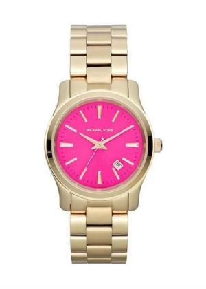 MICHAEL KORS Ladies Wrist Watch Model RUNWAY MK5801