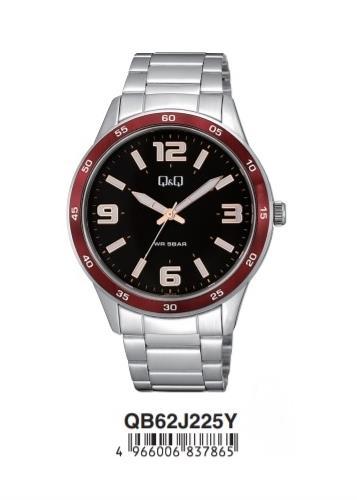 Q&Q Gents Wrist Watch QB62J225Y