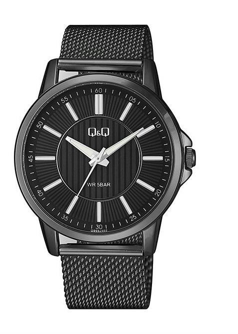 Q&Q Gents Wrist Watch QB66J402Y
